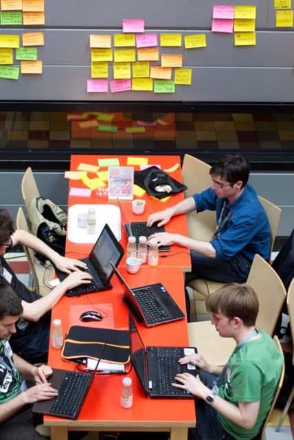 Die Magie der Selbstorganisation – Wie es in agilen Teams funktioniert!
