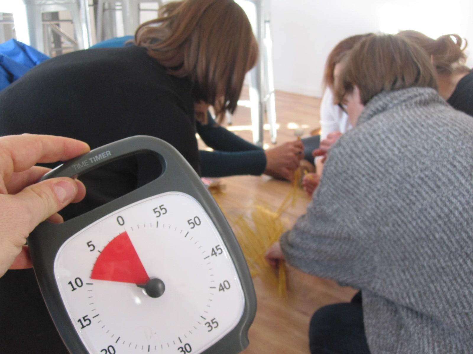 Workshop Agiles_Arbeiten BigFive Wiederholung Teilnehmer interaktiv