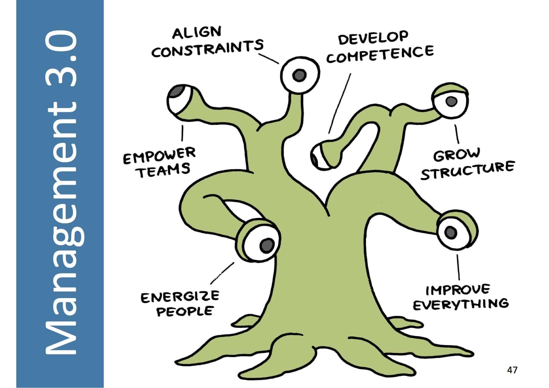 Management 3.0 Beschreibung Perspektiven agiler Führung von Jurgen Appello